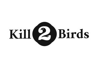 Logo Kill2Birds